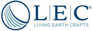 Living Earth Crafts logo