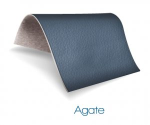 Agate color upholstery