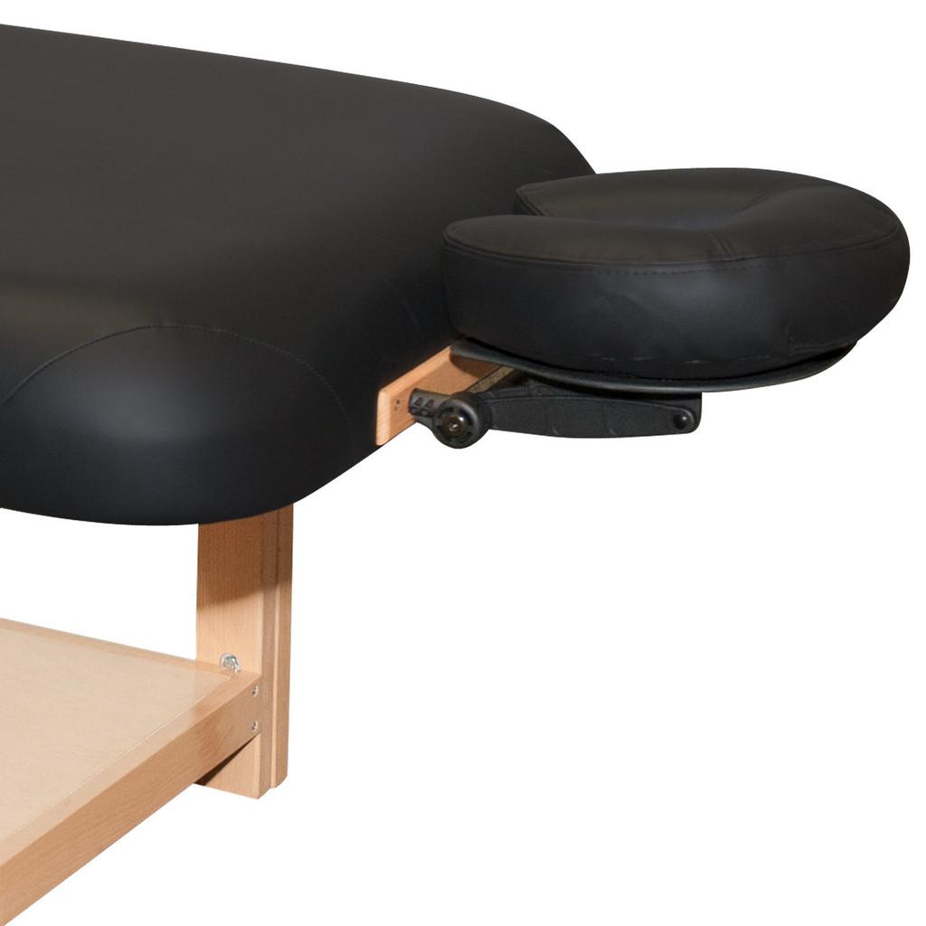 erra-Facepillow and Deluxe Adjustable Platform