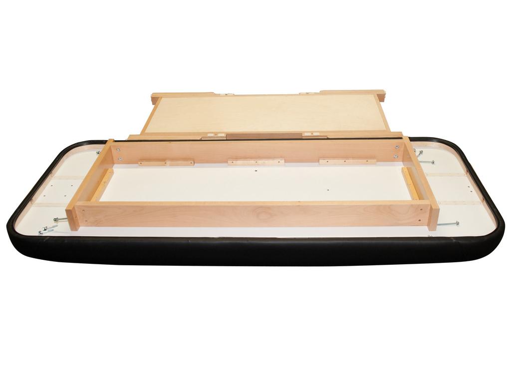 Terra massage table